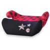 Lorelli Easy ülésmagasító 15-36 kg - 2017 Black&Red Stars