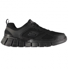 Skechers férfi edzőcipő - Skechers Equalizer 2.0 On Track Mens Trainers