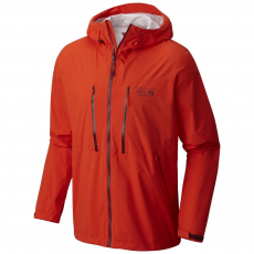 Mountain Hardwear ThunderShadow Jacket Esőkabát,széldzseki D (1707851-q_843-State Orange)