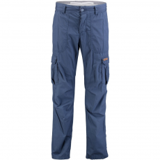 O'Neill LM Tapered Cargo Pants Utcai nadrág D (O-7A2707-q_5056-Ink Blue)