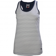 Helly Hansen W Naiad Singlet T-shirt,top D (53063-q_690-Eve Bl_Alert Red)