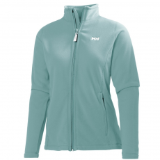 Helly Hansen W Daybreaker Fleece Jacket Polár D (51599-q_501-Blue Tint)
