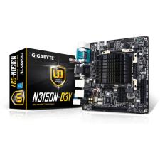 Gigabyte GA-N3150N-D3V alaplap
