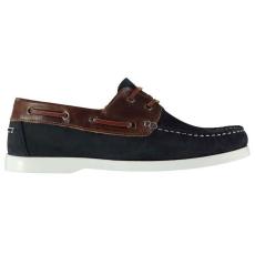 Firetrap férfi cipő - Firetrap Mens Boat Shoes