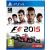 Codemasters F1 2015 PS4