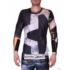 Reebok Férfi CROSS T-SHIRT CrossFit Engineered LS comp Top