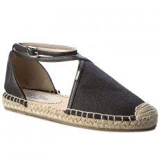 BIG STAR Espadrilles BIG STAR - W274253 Black