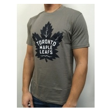 Toronto Maple Leafs Póló 47 Basic Logo warm up - XL,(EU)