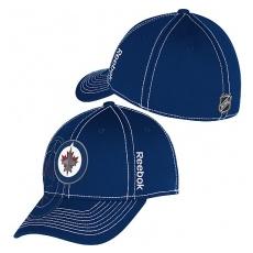 Reebok Winnipeg Jets Siltes sapka NHL Draft 2013 - S/M