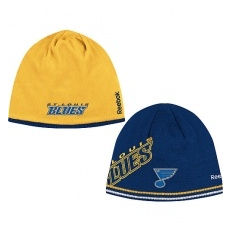 Reebok St. Louis Blues téli sapka Center Ice Reversible 12/13