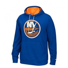 Reebok New York Islanders Pulóver Playbook Hood 2016 - M,(EU)
