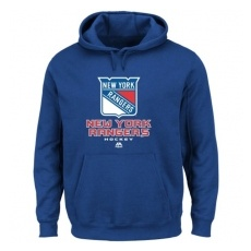New York Rangers Pulóver Critical Victory VIII - S