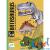 DJECO Batasaurus – Djeco memória kártyajáték