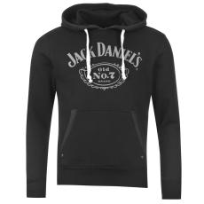 Official Kapucnis felső Official Jack Daniels fér.