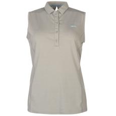 Slazenger Sportos pólóing Slazenger Sleeveless Golf női