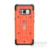 UAG Pathfinder Samsung G950 Galaxy S8 hátlap tok, Rust