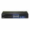 Trendnet TEG-082WS Web Smart rack switch
