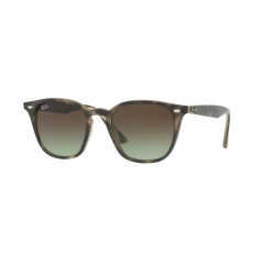 Ray-Ban RB4258 731/E8 HAVANA GREY BROWN GRADIENT GREEN napszemüveg