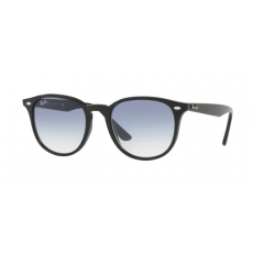 Ray-Ban RB4259 601/19 BLACK CLEAR GRADIENT LIGHT BLUE napszemüveg
