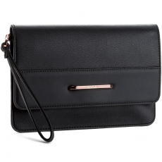Calvin Klein Black Label Táska CALVIN KLEIN BLACK LABEL - Heath3r Clutch K60K602707 001