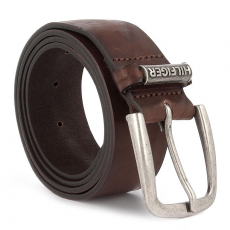 Tommy Hilfiger Férfi öv TOMMY HILFIGER - DENIM The Round Metal Loop Belt 4.0 AM0AM02112 90 254