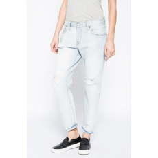 Levi's Farmer 501 Oldfavorit Customized and Tapered Jeans For Women