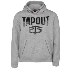 Tapout Splatter OTH Snr73 férfi pulóver szürke M