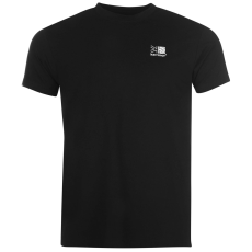 Karrimor Organic férfi póló fekete M