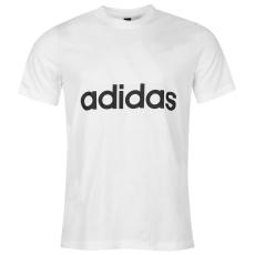 Adidas Essential férfi póló fehér XL