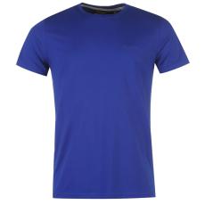 Pierre Cardin Cardin Plain férfi póló királykék XL
