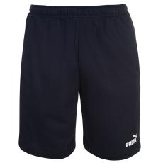 Puma No 1 Jersey férfi rövidnadrág fehér L