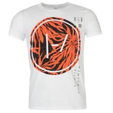 Official Twenty One Pilots férfi póló fehér L