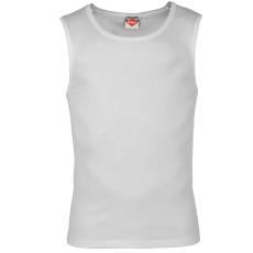 Lee Cooper Rib férfi trikó fehér XS