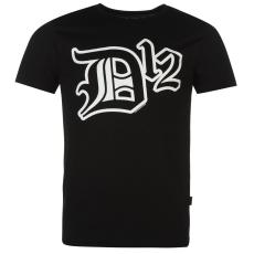 Official D12 férfi póló szürke M