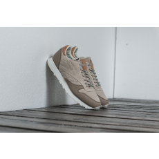 Reebok Classic Leather Eco White/ Vegtan/ Chalk