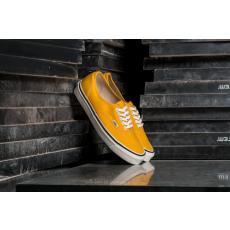Vans Authentic 44 DX (Anaheim Factory) Yellow