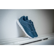 Reebok Classic Leather Sea You Later Brave Blue/ White