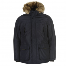 Jack and Jones Parka kabát Jack and Jones Core Hollow fér.