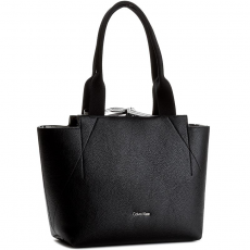 Calvin Klein Black Label Táska CALVIN KLEIN BLACK LABEL - Is4 Medium Reversible Tote K60K602516 001
