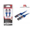 MACLEAN Maclean MCTV-606 USB 3.0 AM - AM Cable 1.8m