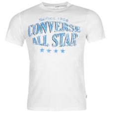 Converse Póló Converse Four Star fér.