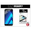 Eazyguard Samsung A720F Galaxy A7 (2017) képernyővédő fólia - 2 db/csomag (Crystal/Antireflex HD)