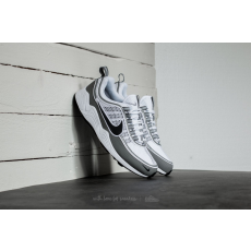 Nike Air Zoom Spiridon White/ Black-Light Ash