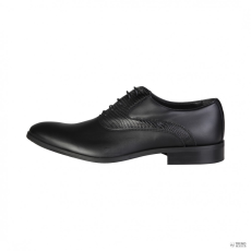 Made In Italia készült Italia férfi alkalami cipő JOACHIM_fekete