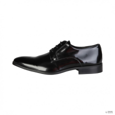 Made In Italia készült Italia férfi alkalami cipő FLORENT_VERNICE_fekete