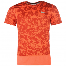 Nike Sportos póló Nike Rapid Graphic fér.