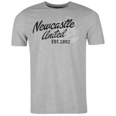 NUFC Póló NUFC Newcastle United Graphic fér.