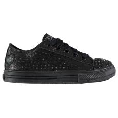 Skechers Vászon tornacipő Skechers Twinkle Toes Sequin Skips gye.