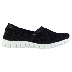 Skechers Vászoncipő Skechers EZ Flex 2 Make Believe női