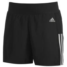 Adidas Sportos rövidnadrág adidas Quest 2In1 női
